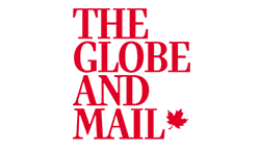 logo the globe and mail